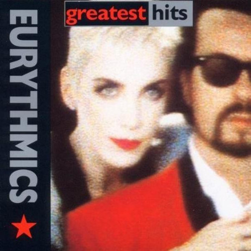 Eurythmics - Greatest Hits (VINYL LP)