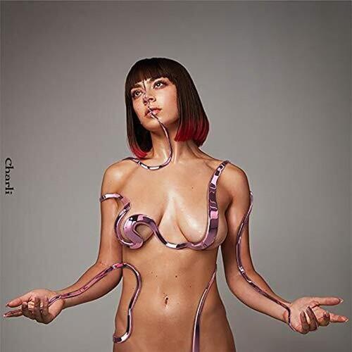 Charli XCX – Charli (VINYL LP)