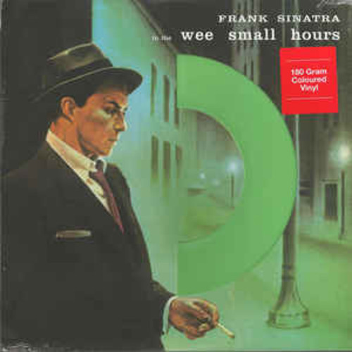 Frank Sinatra - in the wee small hours (VINYL LP)