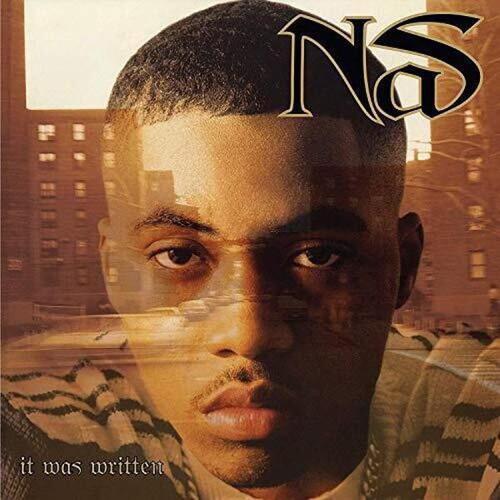 Nas – It Was Written (VINYL LP)