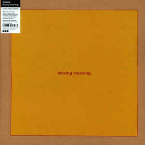 Swans – Leaving Meaning.