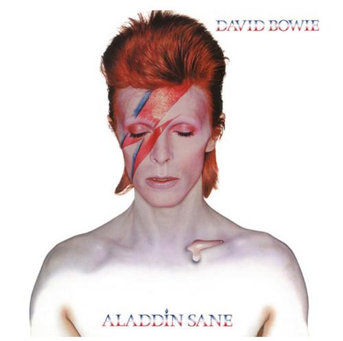 David Bowie - Alladin Sane