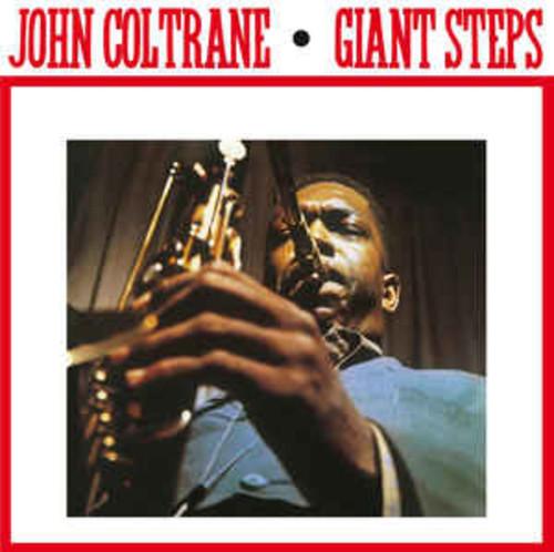 John Coltrane - Giant Steps (VINYL LP)