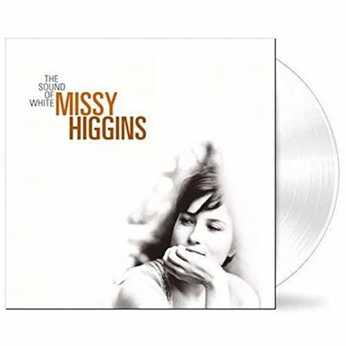 Missy Higgins – The Sound Of White