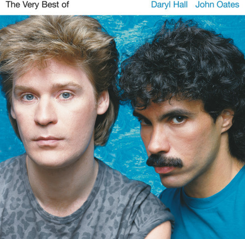 Daryl Hall John Oates ‎– The Very Best Of.   ( 2 x Vinyl, LP, Compilation, Limited Edition, Remastered)