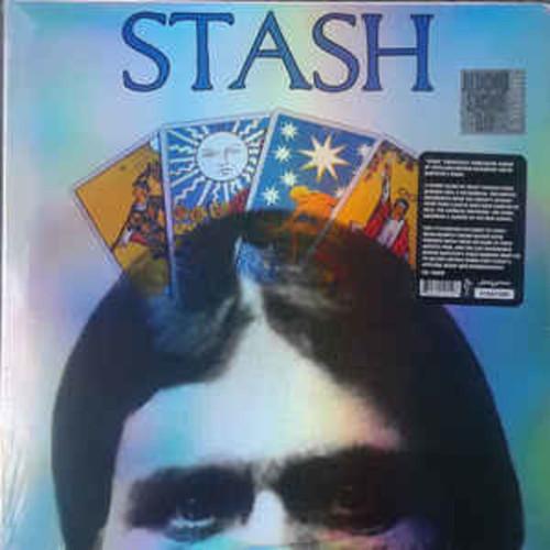 Rasputin's Stash – Stash (VINYL LP)