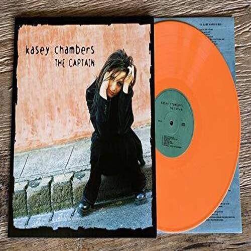 Kasey Chambers – The Captain