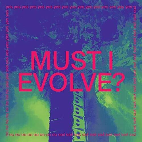 Jarv Is... – Must I Evolve?
