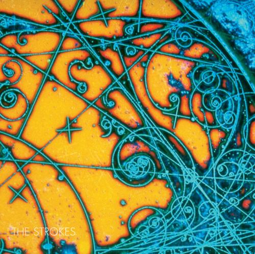 The Strokes – Is This It   (Vinyl, LP, Album, Gatefold)