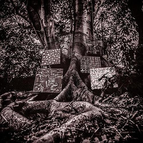 Kamasi Washington - Harmony of Difference (VINYL LP)