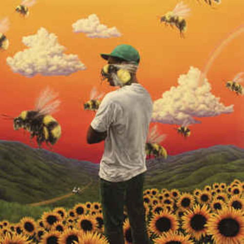 Tyler, The Creator ‎– Scum Fuck Flower Boy (VINYL LP)