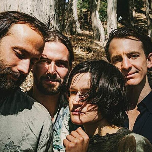 Big Thief – Two Hands (LP)