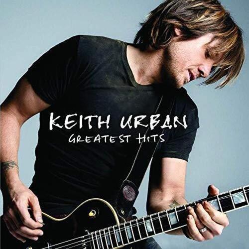 Keith Urban – Greatest Hits: 19 Kids