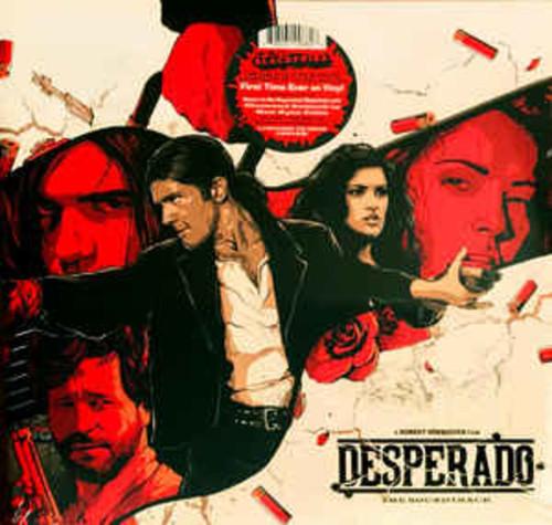 Desperado (The Soundtrack) (VINYL LP)