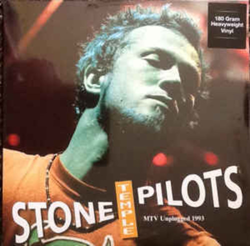 Stone Temple Pilots ‎– MTV Unplugged 1993 (VINYL LP)