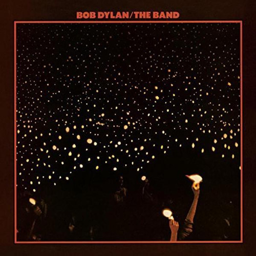 Bob Dylan - The Band Before The Flood (LP)