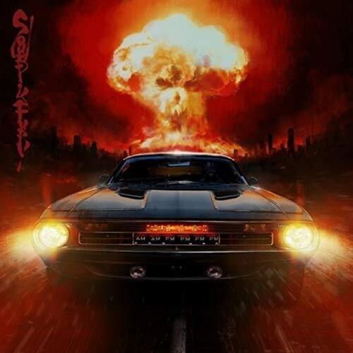 Sturgill Simpson – Sound & Fury
