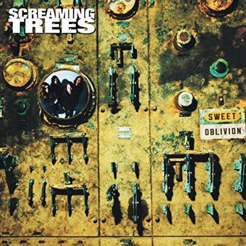 Screaming Trees – Sweet Oblivion
