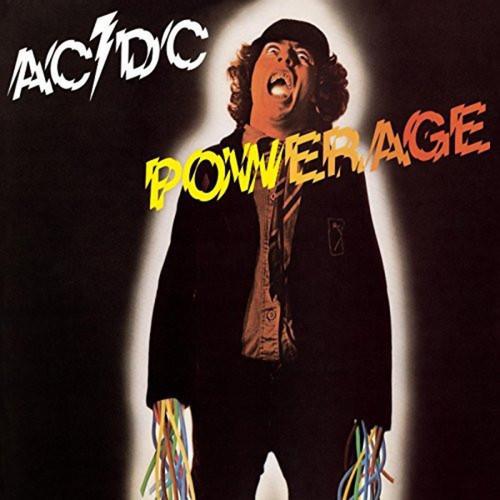 AC/DC - Powerage (LP)