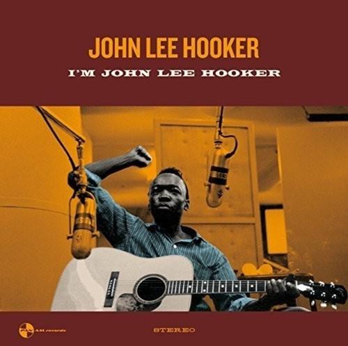John Lee Hooker – I'm John Lee Hooker