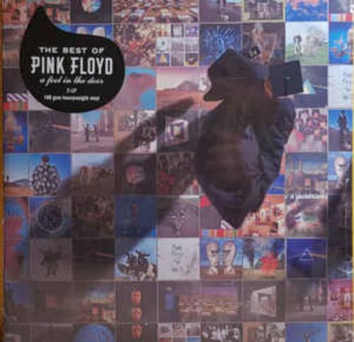 Pink Floyd - A Foot In The Door (VINYL LP)