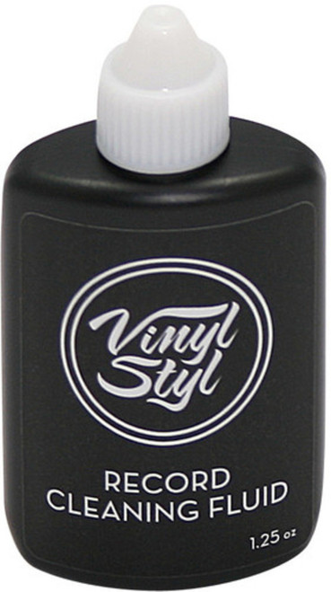 Accessories - Vinyl Styl™ 8oz Record Cleaning Fluid