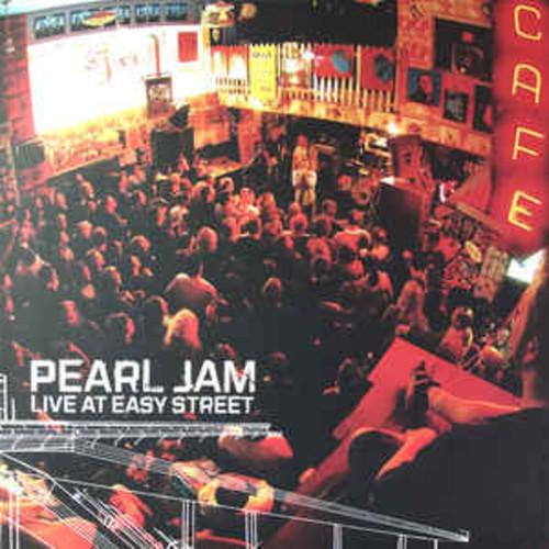 Pearl Jam – Live At Easy Street (VINYL LP)