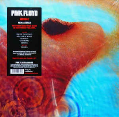 Pink Floyd - Meddle (VINYL LP)