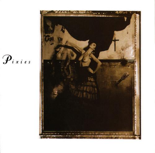 Pixies - Surfer Rosa (LP)