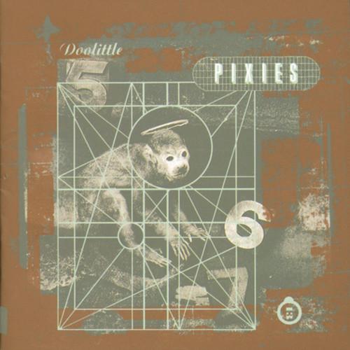 Pixies – Doolittle (LP)