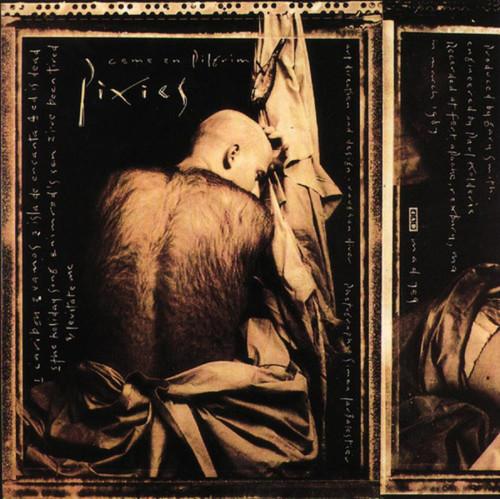 Pixies – Come On Pilgrim (LP)