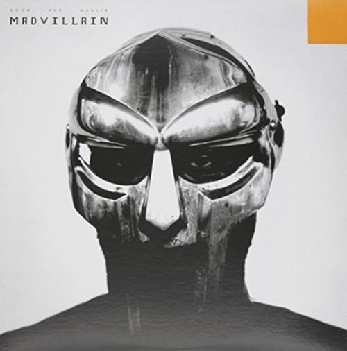 Doom* & Madlib - Madvillain – Madvillainy