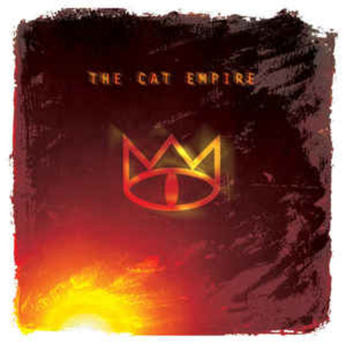 The Cat Empire ‎– The Cat Empire (VINYL LP)
