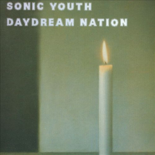 Sonic Youth – Daydream Nation