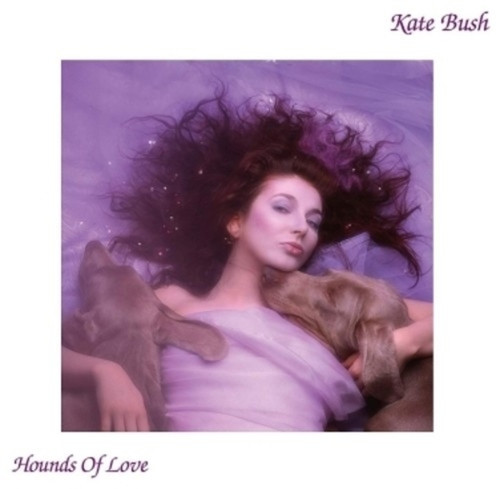 Kate Bush Hounds of Love