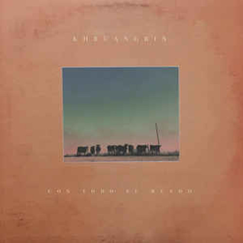 Khruangbin – Con Todo El Mundo (VINYL LP)