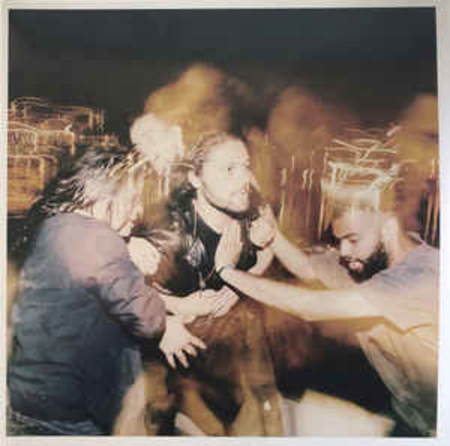 Gang of Youths ‎– The Positions