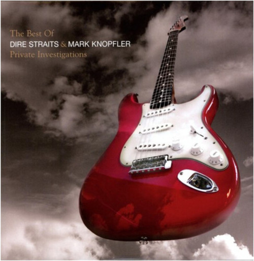 Dire Straits Best of Mark Knoffler