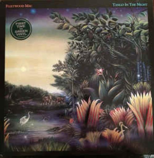 Fleetwood Mac – Tango In The Night Green Vinyl