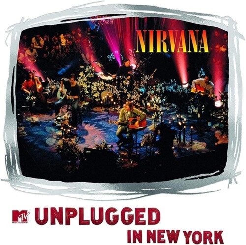 Nirvana – MTV Unplugged In New York, 25th Anniversary Edition