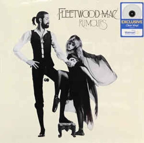 Fleetwood Mac – Rumours Clear Vinyl (Vinyl LP)