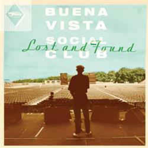 Buena Vista Social Club - Lost and Found (LP)