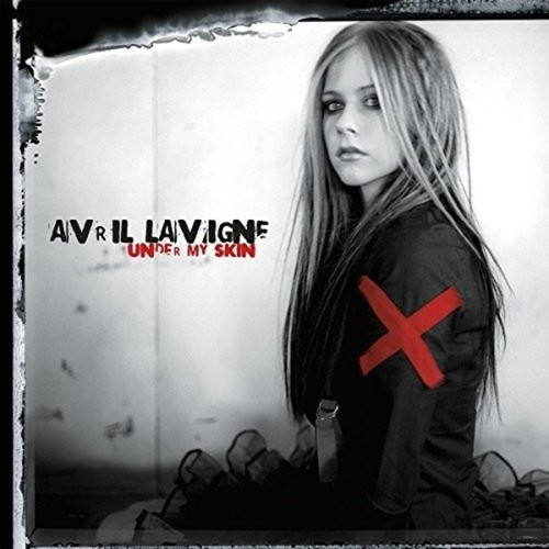 Avril Lavigne – Under My Skin (LP)