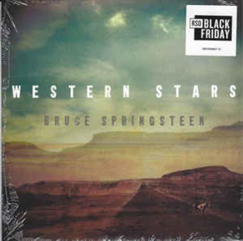 "Bruce Springsteen – Western Stars (7"")"