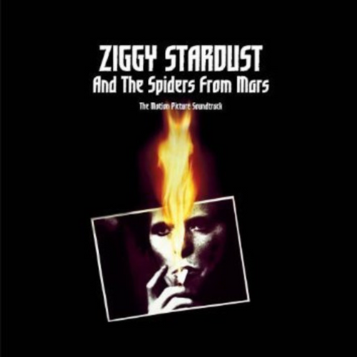 Ziggy Stardust And The Spiders From Mars (The Motion Picture Soundtrack)