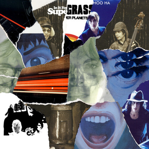 Supergrass – The Strange Ones 1994-2008