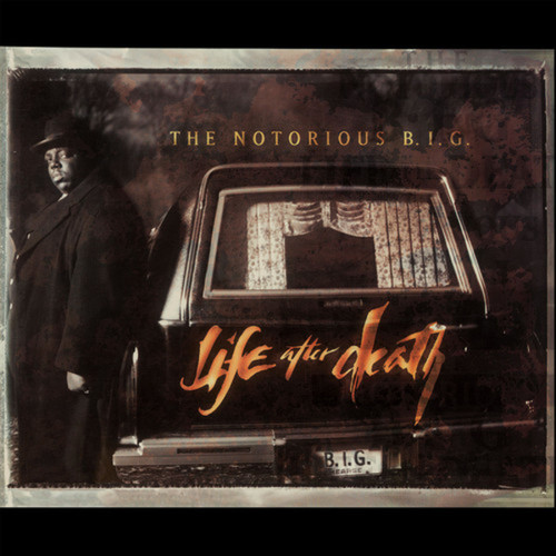 The Notorious B.I.G.* ‎– Life After Death