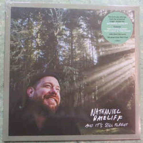 Nathaniel Rateliff – And It's Still Alright (VINYL LP)