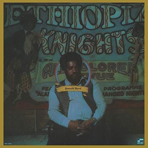 Donald Byrd – Ethiopian Knights