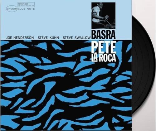 Pete La Roca – Basra
